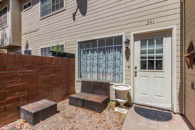 2301 E University Drive #341, Mesa, AZ 85213 (MLS #5764081) :: Essential Properties, Inc.