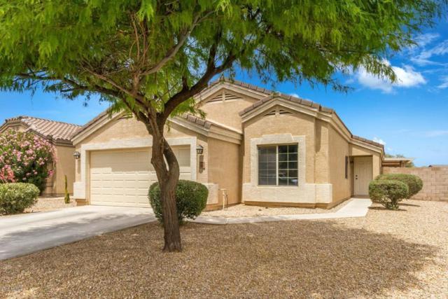 1864 E Kachina Drive, Casa Grande, AZ 85122 (MLS #5764128) :: Yost Realty Group at RE/MAX Casa Grande