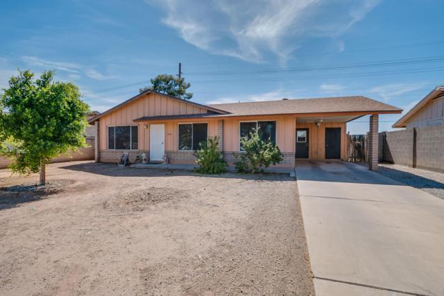 4360 N 90TH Drive, Phoenix, AZ 85037 (MLS #5764138) :: Essential Properties, Inc.
