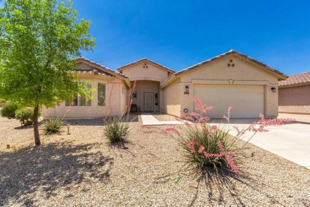 177 S Hancock Trail, Casa Grande, AZ 85194 (MLS #5764206) :: Yost Realty Group at RE/MAX Casa Grande