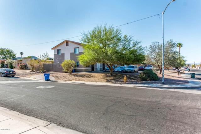 10221 N 11TH Avenue, Phoenix, AZ 85021 (MLS #5764222) :: The Daniel Montez Real Estate Group