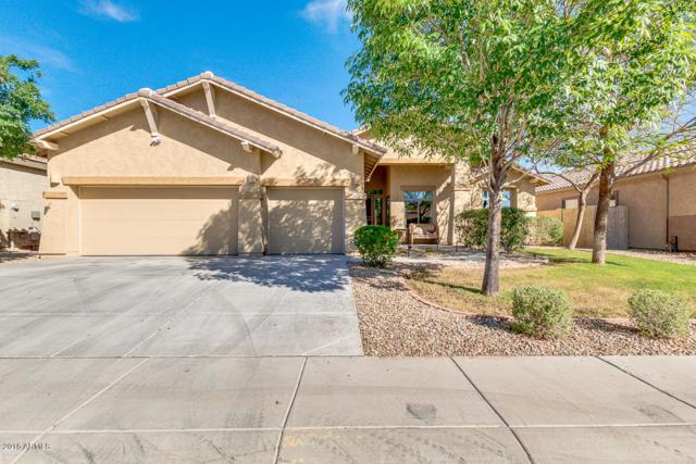 26719 N 52ND Drive, Phoenix, AZ 85083 (MLS #5764253) :: My Home Group