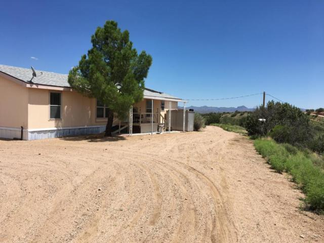 1501 N Stephan Road, Kingman, AZ 86401 (MLS #5764267) :: My Home Group