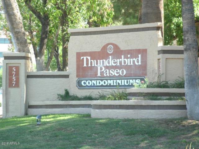 5757 W Eugie Avenue #1077, Glendale, AZ 85304 (MLS #5764303) :: Essential Properties, Inc.