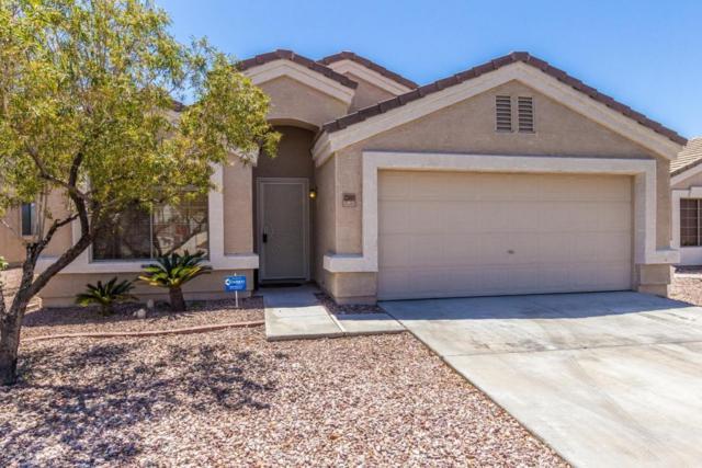 23801 W Hadley Street, Buckeye, AZ 85326 (MLS #5764307) :: Kortright Group - West USA Realty