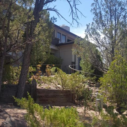 609 N Ponderosa Circle C, Payson, AZ 85541 (MLS #5764326) :: Brett Tanner Home Selling Team