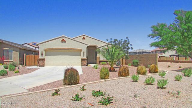 36106 N Matthews Drive, San Tan Valley, AZ 85143 (MLS #5764366) :: Yost Realty Group at RE/MAX Casa Grande