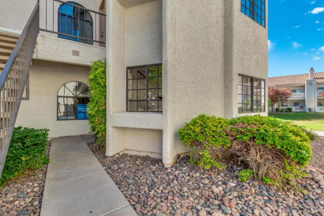 930 N Mesa Drive #1081, Mesa, AZ 85201 (MLS #5764415) :: 10X Homes