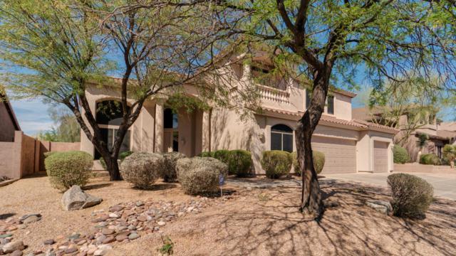 3430 N Mountain Ridge #39, Mesa, AZ 85207 (MLS #5764467) :: The Kenny Klaus Team