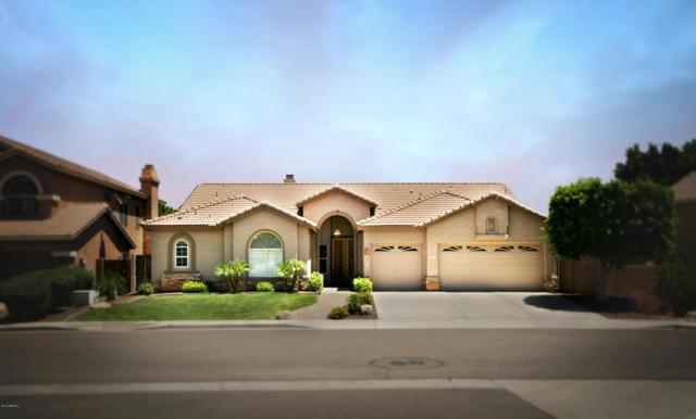 13849 S 32ND Street, Phoenix, AZ 85044 (MLS #5764547) :: Yost Realty Group at RE/MAX Casa Grande