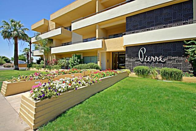 3600 N 5TH Avenue #305, Phoenix, AZ 85013 (MLS #5764586) :: Brett Tanner Home Selling Team
