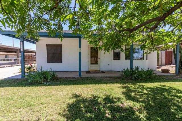 2343 W Belmont Avenue, Phoenix, AZ 85021 (MLS #5764610) :: My Home Group