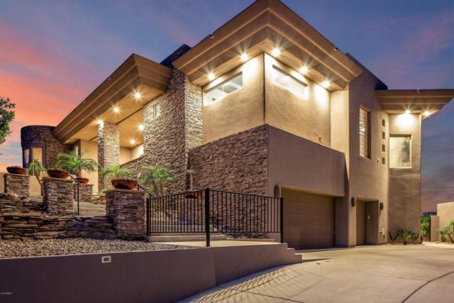 11122 N Viento Court, Fountain Hills, AZ 85268 (MLS #5764612) :: The Wehner Group