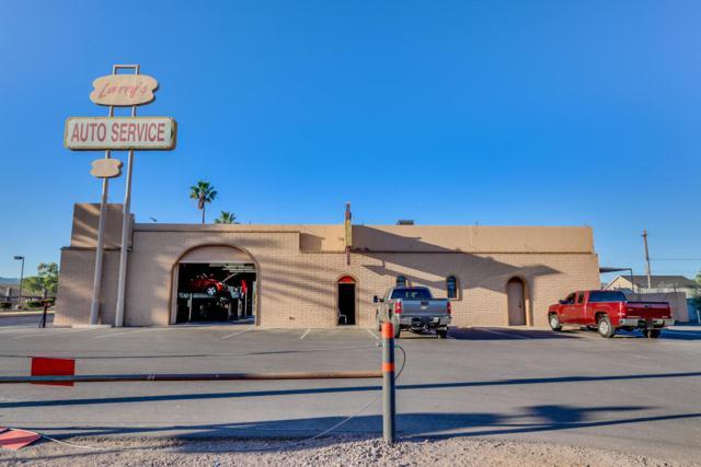 4506 S Central Avenue, Phoenix, AZ 85040 (MLS #5764624) :: The Daniel Montez Real Estate Group