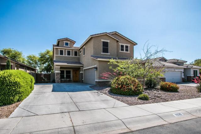 11039 E Segura Avenue, Mesa, AZ 85212 (MLS #5764630) :: Kortright Group - West USA Realty