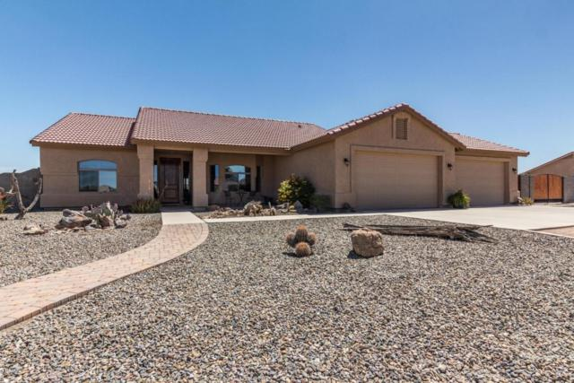 1171 W Stellar Place, Queen Creek, AZ 85142 (MLS #5764634) :: Yost Realty Group at RE/MAX Casa Grande