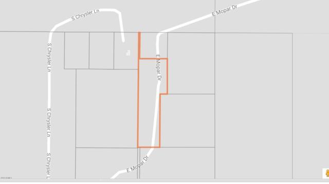 2892 E Mopar Drive, Casa Grande, AZ 85194 (MLS #5764671) :: Yost Realty Group at RE/MAX Casa Grande