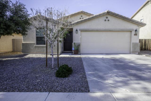 4742 E Longhorn Street, San Tan Valley, AZ 85140 (MLS #5764683) :: My Home Group