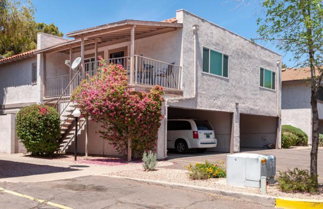 1015 N Granite Reef Road, Scottsdale, AZ 85257 (MLS #5764735) :: Essential Properties, Inc.