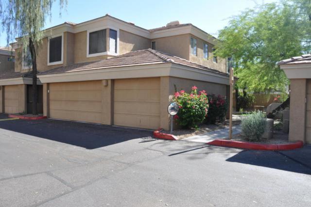 1411 E Orangewood Avenue #227, Phoenix, AZ 85020 (MLS #5764740) :: The Daniel Montez Real Estate Group