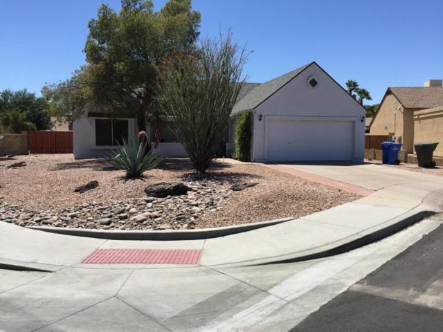 19202 N 45TH Avenue, Glendale, AZ 85308 (MLS #5764782) :: Essential Properties, Inc.