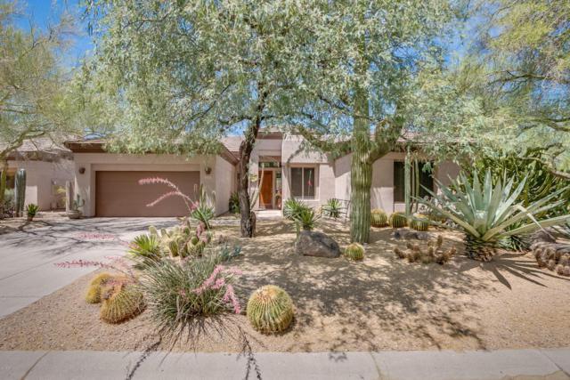 32476 N 71st Way, Scottsdale, AZ 85266 (MLS #5764799) :: Desert Home Premier