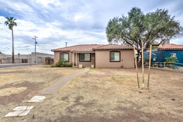 1845 E Almeria Road, Phoenix, AZ 85006 (MLS #5764804) :: My Home Group