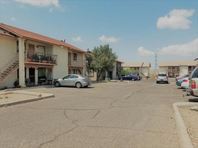 11350 W Tennessee Avenue #9, Youngtown, AZ 85363 (MLS #5764840) :: My Home Group