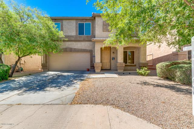 1229 E Country Crossing Way, San Tan Valley, AZ 85143 (MLS #5764849) :: Yost Realty Group at RE/MAX Casa Grande