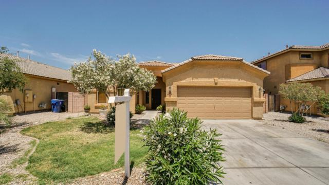 12226 W Riverside Avenue, Tolleson, AZ 85353 (MLS #5764852) :: My Home Group
