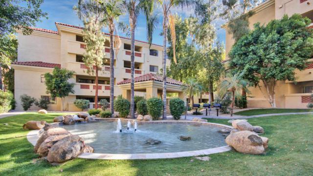 5104 N 32ND Street #336, Phoenix, AZ 85018 (MLS #5764872) :: Lux Home Group at  Keller Williams Realty Phoenix