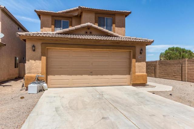 1482 E Trellis Place, San Tan Valley, AZ 85140 (MLS #5764873) :: Lifestyle Partners Team