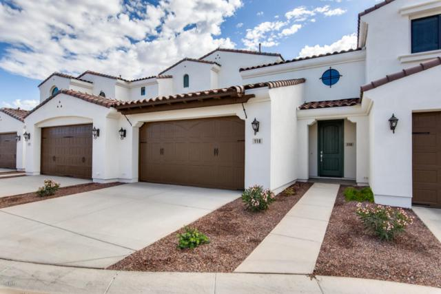 14200 W Village Parkway #118, Litchfield Park, AZ 85340 (MLS #5764883) :: Brett Tanner Home Selling Team