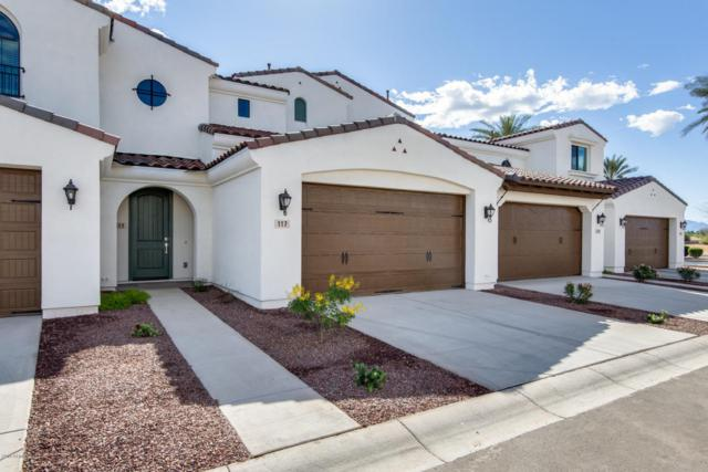 14200 W Village Parkway #117, Litchfield Park, AZ 85340 (MLS #5764892) :: Lux Home Group at  Keller Williams Realty Phoenix