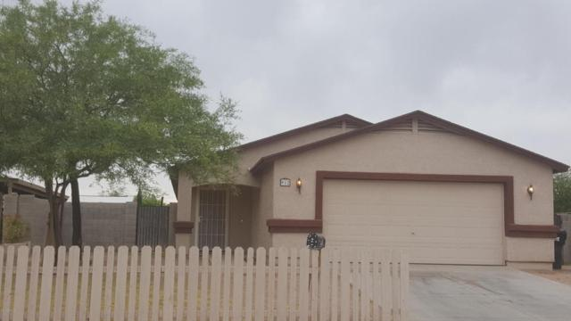 912 S 3RD Street, Avondale, AZ 85323 (MLS #5764903) :: My Home Group