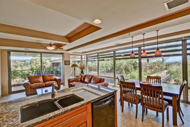 7157 E Rancho Vista Drive #6007, Scottsdale, AZ 85251 (MLS #5764916) :: The Daniel Montez Real Estate Group