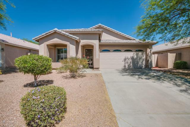 2333 S Compton, Mesa, AZ 85209 (MLS #5764926) :: The Kenny Klaus Team