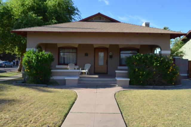 98 W Willetta Street, Phoenix, AZ 85003 (MLS #5764961) :: Lux Home Group at  Keller Williams Realty Phoenix