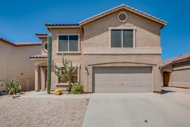 5028 E Peak View Road, Cave Creek, AZ 85331 (MLS #5764985) :: The Everest Team at My Home Group