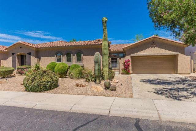 7726 E Calle De Las Brisas Street, Scottsdale, AZ 85255 (MLS #5764986) :: My Home Group