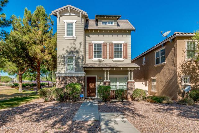 2117 E Huntington Drive, Phoenix, AZ 85040 (MLS #5765013) :: The Jesse Herfel Real Estate Group