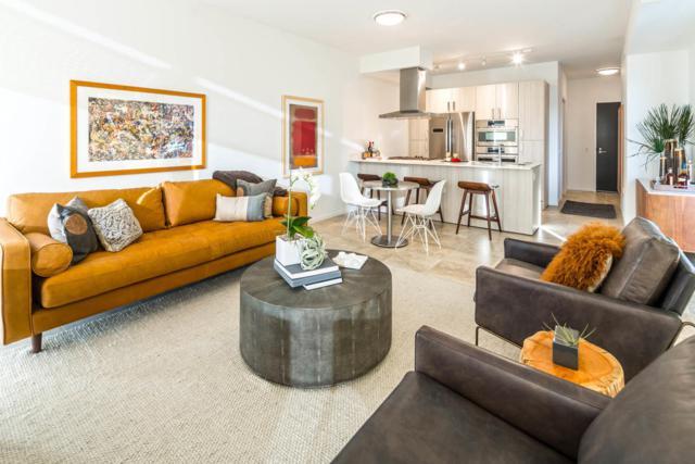 7120 E Kierland Boulevard #1104, Scottsdale, AZ 85254 (MLS #5765049) :: My Home Group