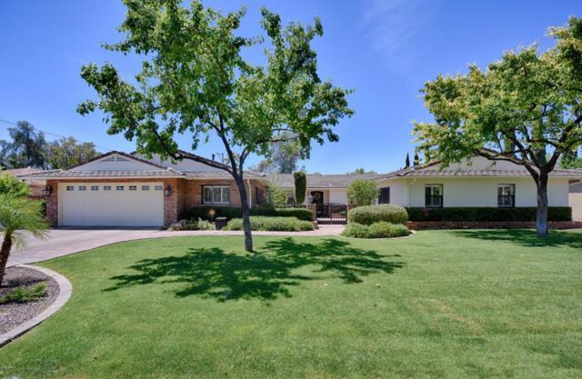 6620 N 1ST Place, Phoenix, AZ 85012 (MLS #5765074) :: Lux Home Group at  Keller Williams Realty Phoenix