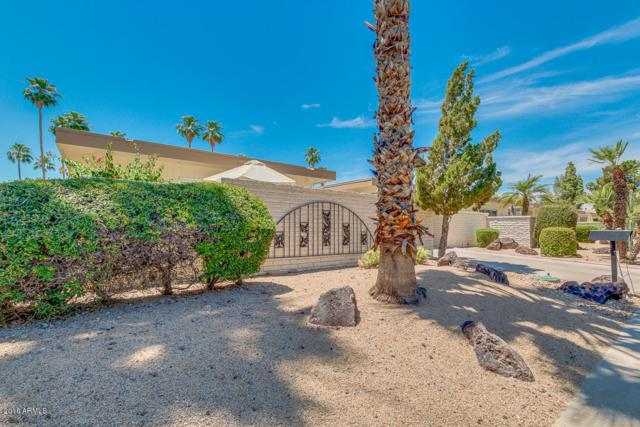 17450 N 106TH Avenue, Sun City, AZ 85373 (MLS #5765107) :: Brett Tanner Home Selling Team