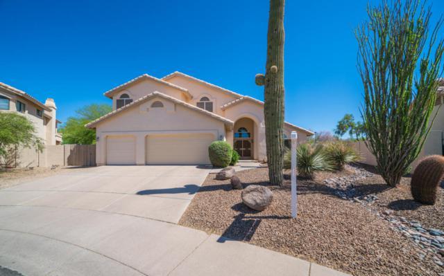 4320 E Barwick Drive, Cave Creek, AZ 85331 (MLS #5765125) :: Essential Properties, Inc.