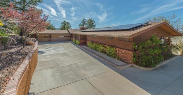 1240 Northwood Loop, Prescott, AZ 86303 (MLS #5765142) :: Conway Real Estate