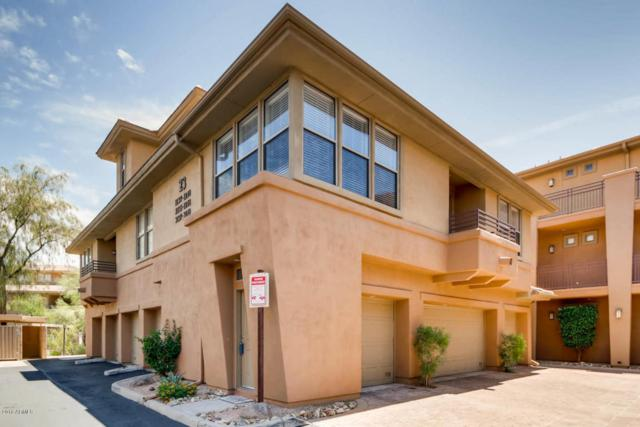 19777 N 76TH Street #2242, Scottsdale, AZ 85255 (MLS #5765168) :: Keller Williams Legacy One Realty