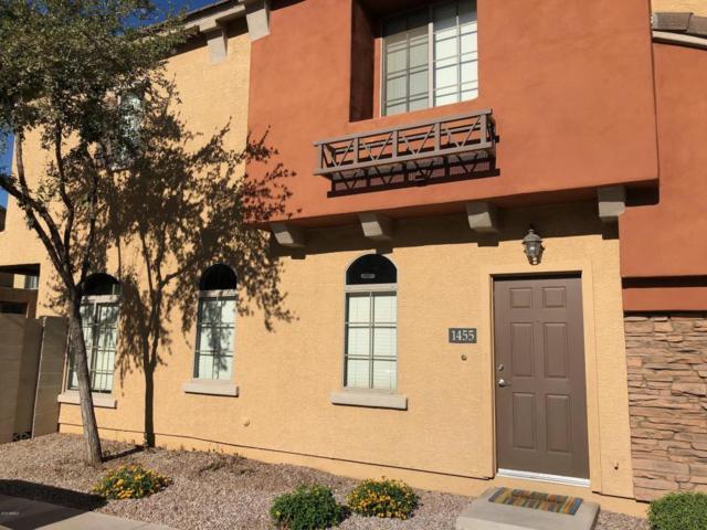 2402 E 5TH Street #1455, Tempe, AZ 85281 (MLS #5765170) :: Riddle Realty