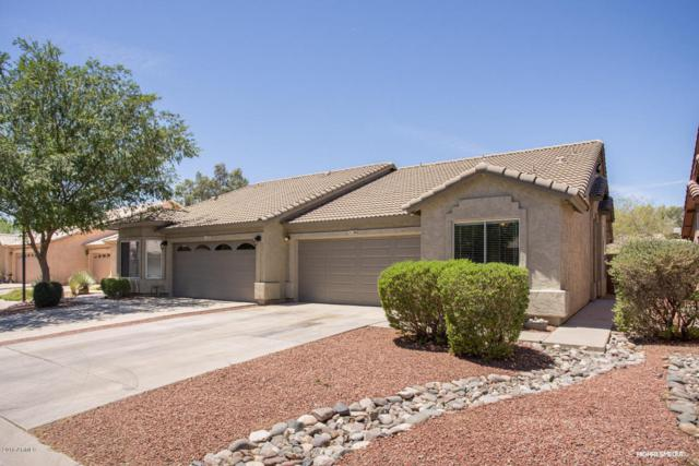 6610 E University Drive #186, Mesa, AZ 85205 (MLS #5765173) :: Essential Properties, Inc.