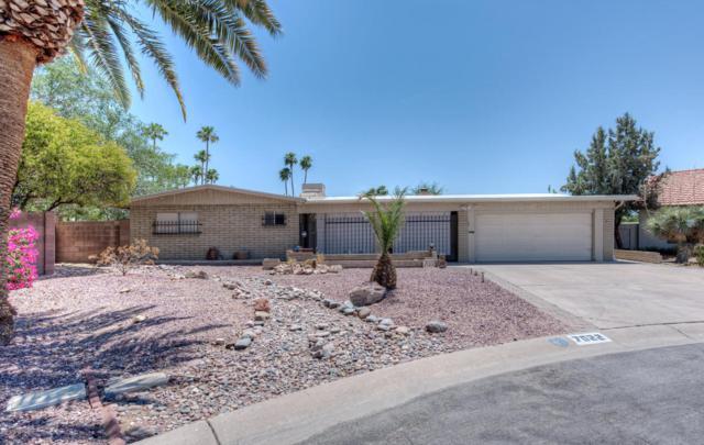 7022 E Exmoor Drive, Mesa, AZ 85208 (MLS #5765210) :: Essential Properties, Inc.